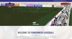 Runners Baseball Portal