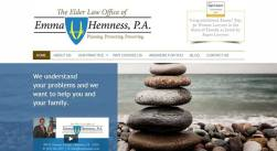 Elder Law Attorney Portal for Law related all services