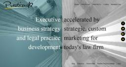 Custom Marketing Portal for Law Firm