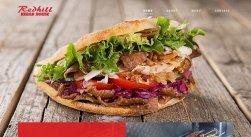 RedHill Kebab House