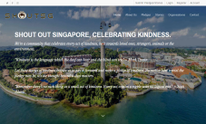Singapore Pledges and Stories