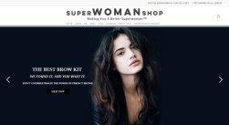 Ecommerce Woman Shop