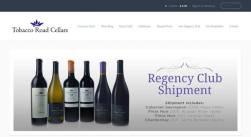 Online wine portal