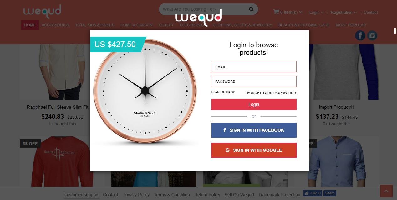Wequd