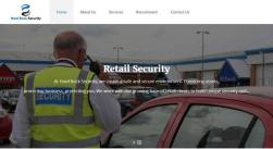 One of the Security Services including Security Guarding, Retail Security Portal