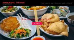 Authentic Flavours from different parts of East Asia one of the PAN Cuisine restaurant portal