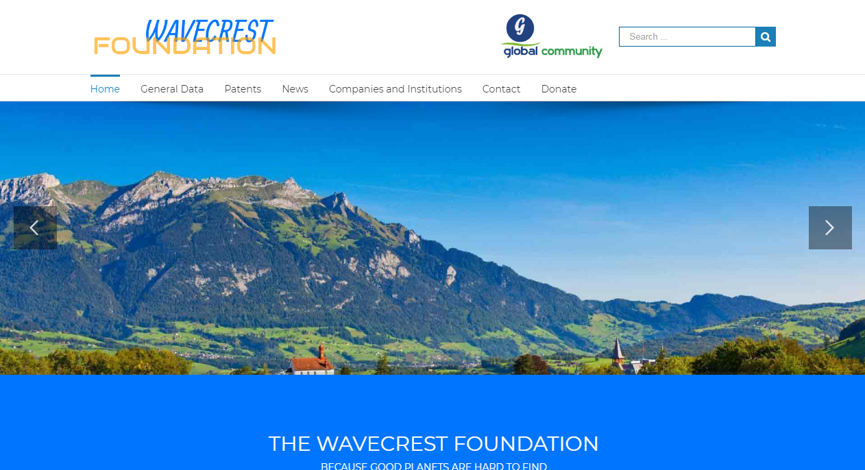 Wavecreast Foundation
