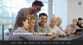 Blassingame​ ​Foundation
