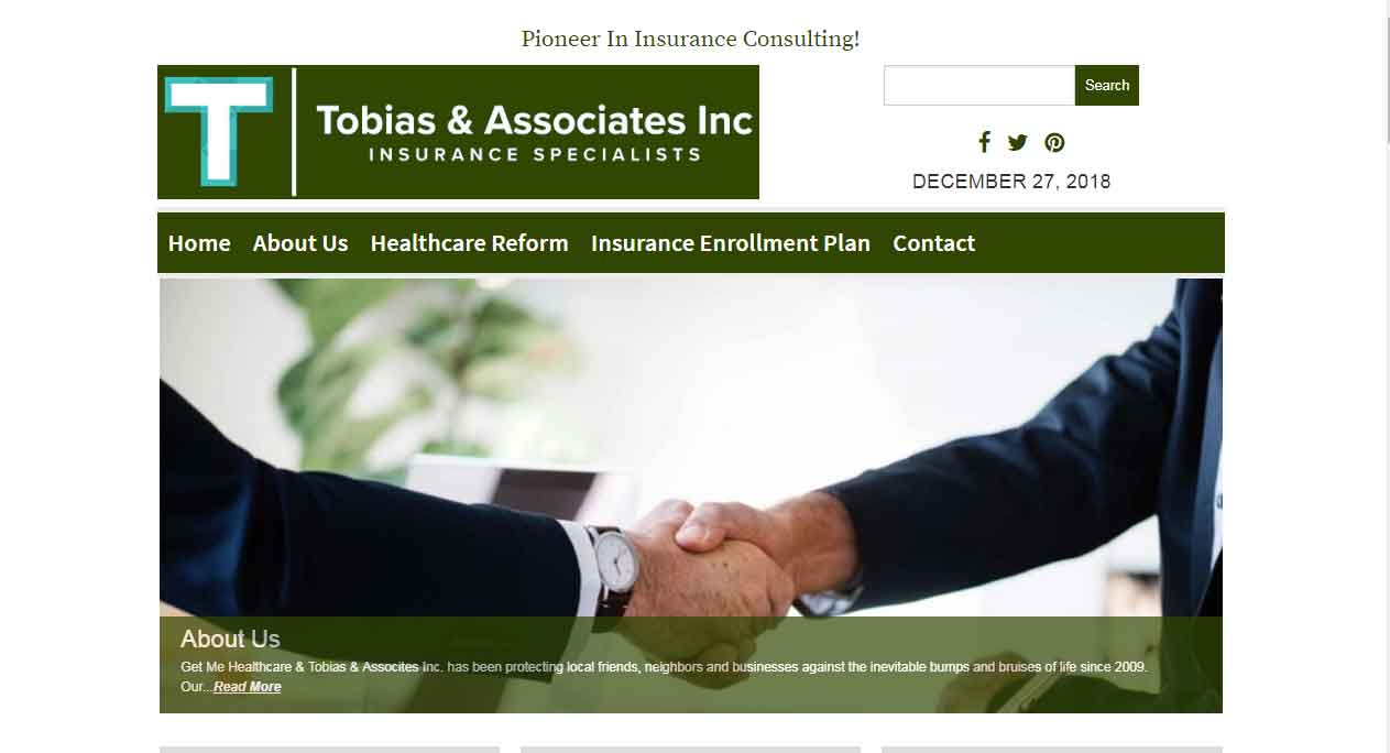 Offtheexchange Insurance Portal