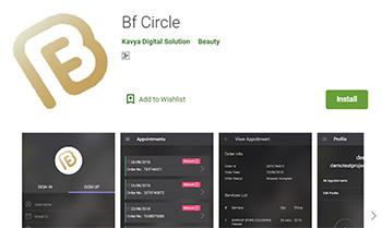 Bf Circle