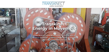 Transkinect